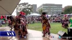 """Festivali i Virxhinias bashkon njerëzit, pavarësisht variantit """"Delta"""""""