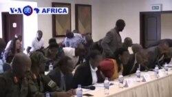 Rwanda-Congo: Ba Minisitiri b'Ubuzima Baganiriye ku Kibazo cya Ebola