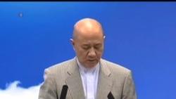 2013-09-11 美國之音視頻新聞: 國民黨撤銷王金平黨籍