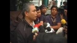 Philippines Arrest SOTVO