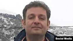 محمدرضا فقیهی، وکیل دادگستری