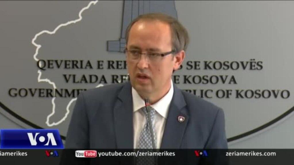 Hoti: Pres një datë të shpejtë për takimin Kosovë – Serbi në Shtëpinë e Bardhë