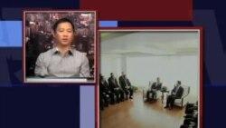 海峡论谈: APEC胡连会 台湾参与国际组织获突破