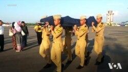 В Індонезії авіадиспетчер загинув, рятуючи літак під час землетрусу. Відео