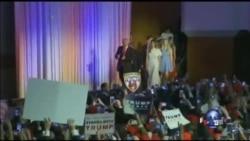 VOA卫视-时事大家谈 - 2016美国大选结果分析(重播)