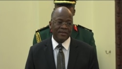 Rais Yoweri Museveni amezuru Tanzania kufanya mazungumzo na Rais John Magufuli