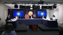 纽约州长宣布周五将有条件开放部分影院