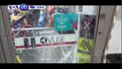 Trộm cắp máy ATM gia tăng ở thành phố Dallas, Texas (VOA60)