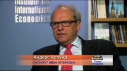 Експерт: Газова корупція – ракова пухлина української економіки