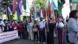 緬甸軍方拘押更多政府官員