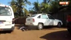 la Côte d'Ivoire a été la cible dimanche d'une attaque jihadiste