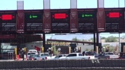 Commerce Thrives on US-Mexico Border