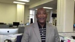 VOA HAUSA TV: Gaisuwa Da Fatan Alheri Ga Dukan Masu Saurarenmu Daga Sashen Hausa Na Muryar Amurka, Disamba 31, 2015