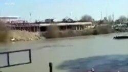 40 Baraye Baguye mw'Insanganya y'Ubwato Bwibiye muri Iraki