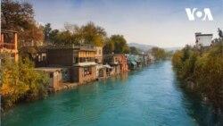 زیباییهای افغانستان از لنز یک عکاس