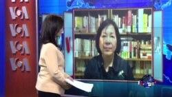 VOA连线:中国再以间谍罪逮捕日本公民 影响日本民众赴华旅游