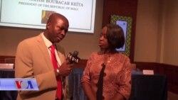 Mn. Des Affaires Etrangeres, Kamisa Camara