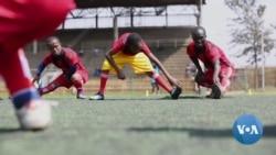 Kenya's Dwarf Football Team: East Africa's First