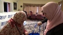 ABD'de Ramazan Paketleri Hayat Kolaylaştırıyor