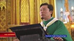 Linh mục Nguyễn Đình Thục bị cấm xuất cảnh