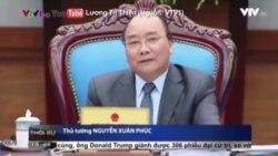 Thủ tướng Việt Nam cấm quan chức chính phủ biếu quà Tết