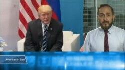 G20'ye Uzayan Putin-Trump Görüşmesi ve Protestolar Damga Vurdu