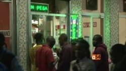 Kenya's Mpesa leads the way in mobile money transfers