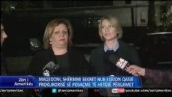 Maqedoni: Prokurorët kërkojnë qasje tek sistemi i kompjuterave të shërbimit sekret