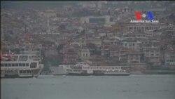 Türk Teknoloji Girişimcileri Silikon Vadisi'ne Gidiyor