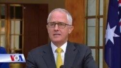 Úc cân nhắc một Hiệp định TPP không có Mỹ