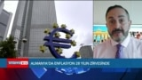 Almanya'da Enflasyon Rekora Doğru İlerliyor