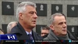 Thaçi: Serbia të kërkojë falje për krimet e luftës në Kosovë