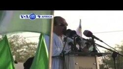 VOA60 Afirka: Mauritaniya, Yuni 20, 2014