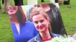 Britaniyada parlament üzvünün qətli nəticəsində referendum kampaniyası təxirə salınıb