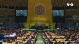 Biden: Amerika je spremna pomoći svijetu u borbi protiv globalnih izazova