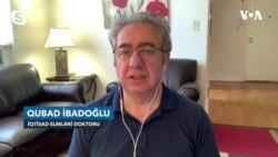 """""""Azərbaycan höküməti öz vətəndaşlarına qarşı xəsislik edir"""""""