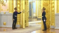 Новый посол США вручил верительную грамоту Владимиру Путину