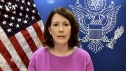 Госдепартамент ввел санкции против жены Башара Асада