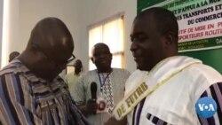 Burkina Fasso Siraba Tigui ouw Katon djekelou