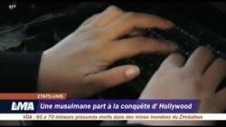 Une musulmane à la conquête de Hollywood