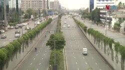 کروناوائرس: لاہور میں لاک ڈاؤن کا پہلا روز