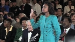 Documentary Revisits Anita Hill Sexual Harassment Testimony