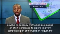 Vietnam Seeks to Expand Its Economy
