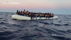European Leaders Expect No Quick Solution on Migrants