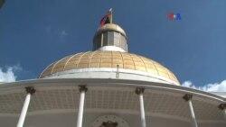 Venezuela: persiste enfrentamiento de poderes