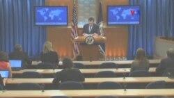 EE.UU. condena ataques de extremistas violentos