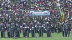 Zimbabwe Armed Forces on Full Display As Country Marks Defense Forces Day