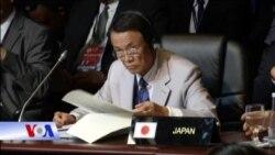 ASEAN + 3 bàn về đe dọa từ chủ nghĩa bảo hộ và địa chính trị