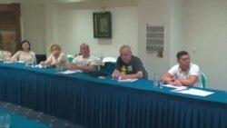 Новинарите во Македонија очекуваат притисок за време на изборите