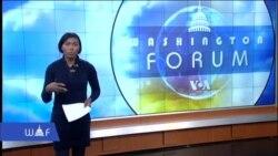 Washington Forum du 9 fevrier 2017